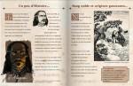 Extraits du guide publicitaire du parfait mousquetaire, distribué pour promouvoir l'album.
