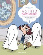 Couverture Astrid Bromure T2