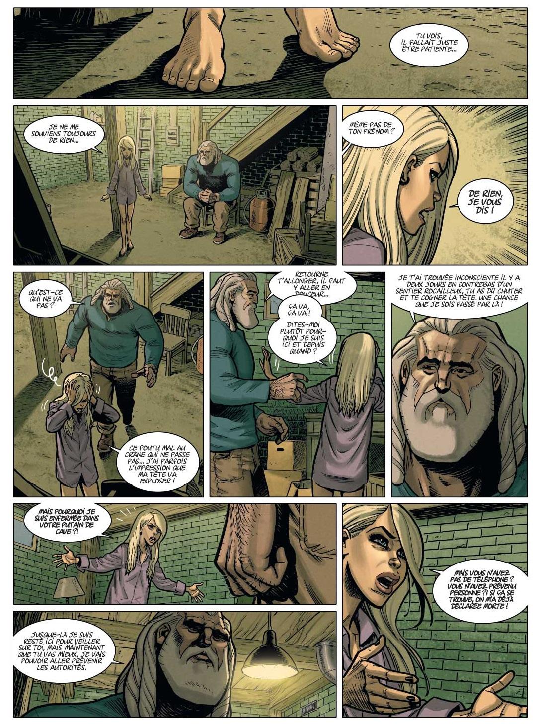 Harmony page 14