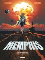 Memphis couv