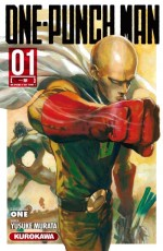One-punch Man vol1