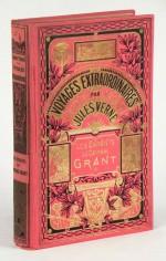 Couverture d'une réédition par Hachette en 1929