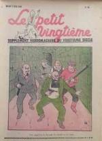 Petit Vingtième 18 1938