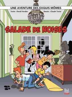 Salade de noises