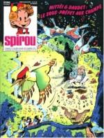 Spirou 2086