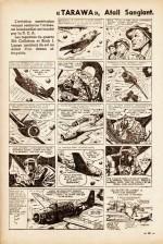 Page parue dans Le Moustique n° 1212 (17 avril 1949).