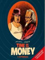 Time is money couvA