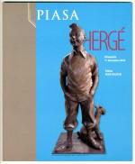 Le catalogue de la 2e vente « Hergé » du 1er décembre 2013 organisée par Piasa en partenariat avec Moulinsart avec Philippe Mellot et Jean-Marie Embs comme experts.