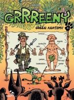 couverture Grrreeny T4