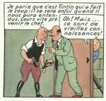 « L'Île noire » édition de 1943, page 51.