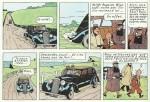 « L'Île noire » édition de 1943, page 8.