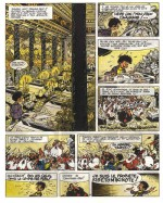 « Zanzan, sabots d'or au pays des Sottais ».