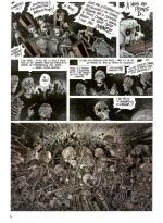 Planche 4 du tome 2 (version colorisée de 2004)