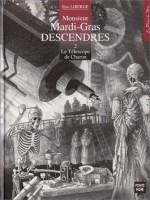 Le tome 2 (Le Télescope de Charon ; 2000 - Pointe Noire)