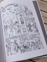 Extrait de la suite du Journal d'un ingénu par Emile Bravo