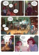 Carnets de Cerise  T4 page 13
