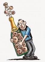 Champagne Ardinat Aplati