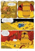 Chevalier des sables T 2 page 8