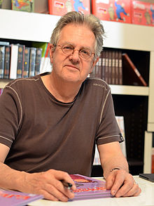 Christian Darasse.