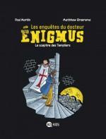 Couverture Enigmus T2