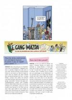 Gang Mazda dossier
