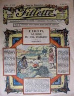 Janko-fillette-1917-n483-edith-la-rose-du-val-d-argent-1