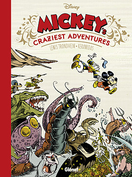 501 MICKEY'S CRAZIEST ADVENTURES[DIS].indd