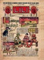 Lili journal