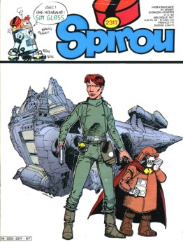 Spirou 2317