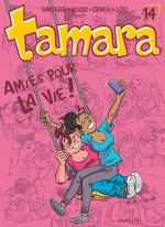 Tamara 14 couv