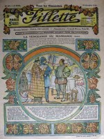Tournon-fillette-1916-n459-la-vengeance-du-mandarin