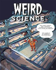 Weird Science 3 cover