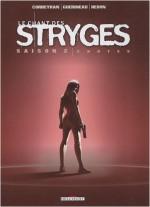 Les couvertures des volumes 12 à 14 (2008 à 2011)