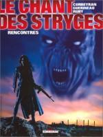 Couverture du tome 7 (Rencontres) en 2003