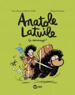couverture Anatole latuile T9