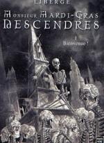 Réédition du tome 1 en 2003 (Pointe Noire)