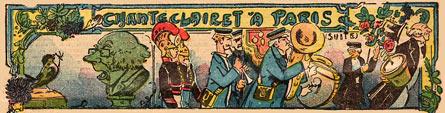 L. Le Rivèrent dans Fillette, en 1912.