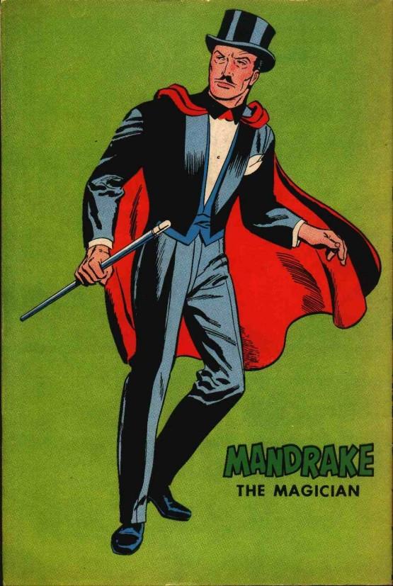 """Résultat de recherche d'images pour """"Mandrake"""""""