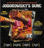 1 Jodorowsky Dune documentaire