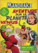 Éditions des Remparts, collection Mondes mystérieux, en décembre 1962.