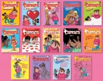 Collection Tamara