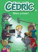 Couverture Cédric T 30
