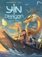 Couverture Yin et le dragon