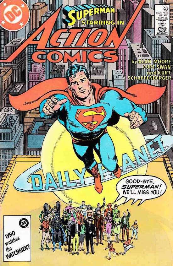 Derniers Jours Superman 2