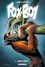Fox Boy 2 cover