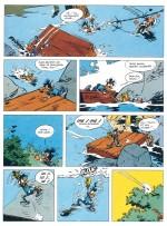 Intégrale Petits hommes p 166