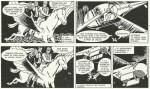 Mandrake, Clair de lune, vol 2, 1953-1957, p. 175, case10