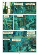 Roi Vagabond page 11
