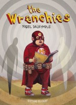 The Wrenchies