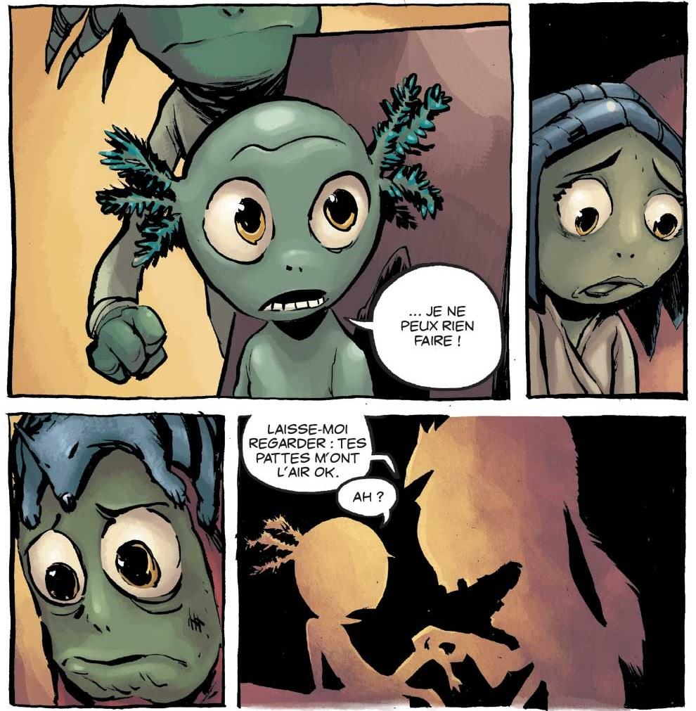 Tritons bas de page 35